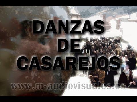 Video paloteo 2014 Casarejos