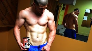 Easy and Natural Tricks to Build Muscle