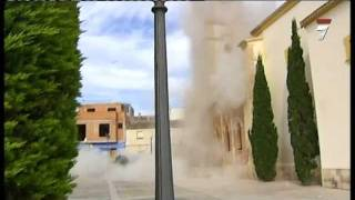preview picture of video 'Terremoto en Lorca.avi'