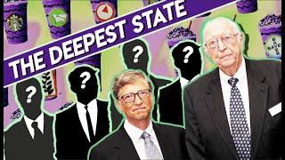 Kto kontroluje rodzinę Gatesów????  –  nagranie w jezyku angielskim