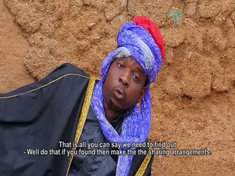 Malam Zalimu Sabon Yanka Episode 8 Latest Hausa Film 2017