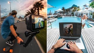Best GoPro Photography Tips & Tricks for 2021