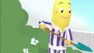 Rat The Gardener - Animated Episode - Bananas In Pyjamas Official
