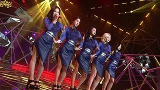 Spica - Lonely, 스피카 - 론리, Music Core 20130105