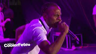 Dexta Daps Live at Coolerfete St Kitts