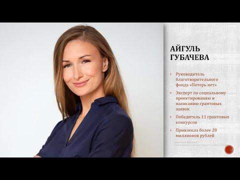 Вебинар Информационная открытость НКО. Ресурсный центр НКО РБ.