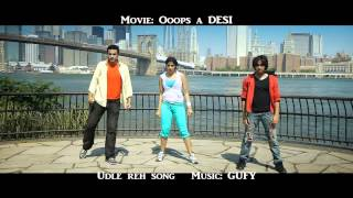 Udle reh - song from Ooops a DESI