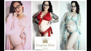 Empress Mimi   Lingerie Subscription Box