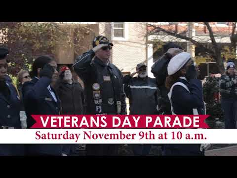 Veteran's Day Parade (2019)