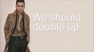 Austin Mahone DOUBLE UP lyrics (Song of New Mixtape)