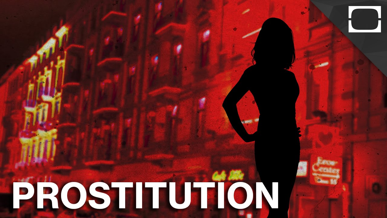 Should Prostitution Be Legal? thumbnail