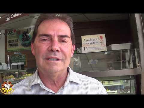 Deputado Federal Paulinho da Força do Solidariedade declara apoio ao Pré Candidato ao Governo de SP Márcio França