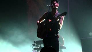 "The Script- ""No Good in Goodbye"" Live"