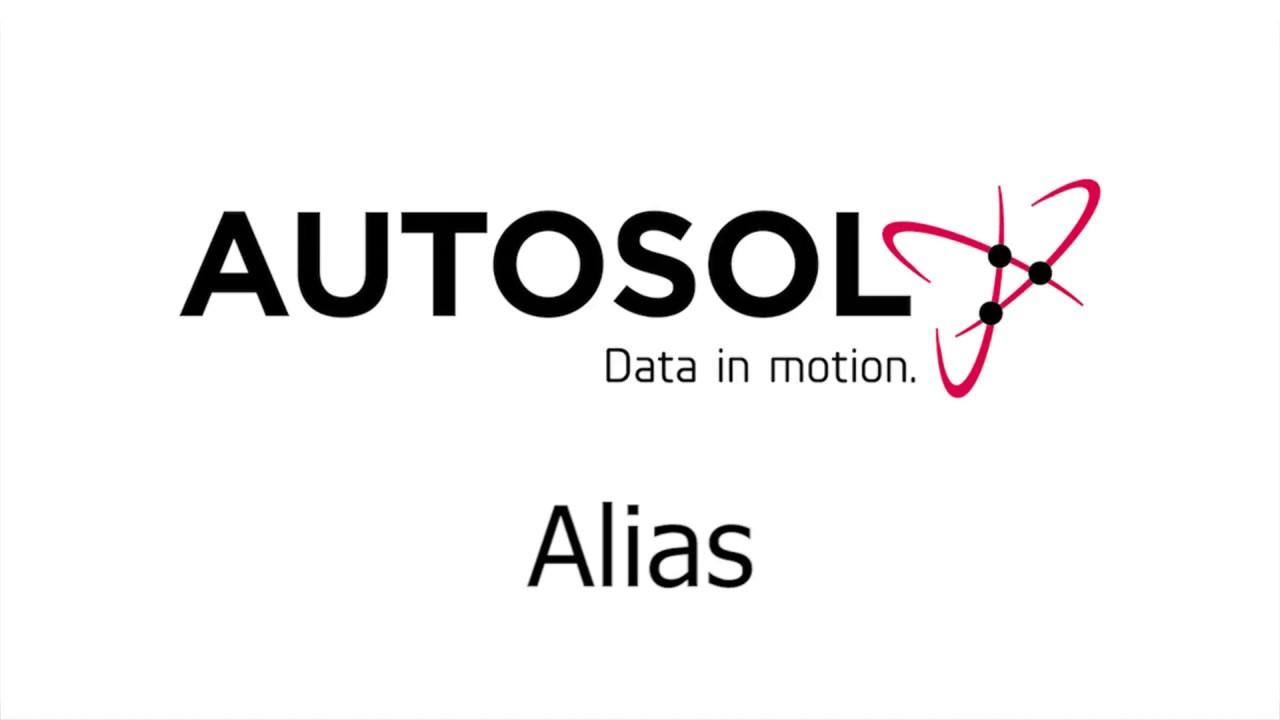 ACM Alias Groups