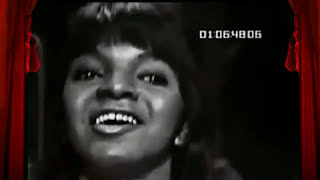 """CHAPEL OF LOVE""  THE DIXIE CUPS   1965  ~ HQ AUDIO"
