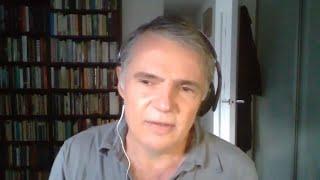 Lockdown Livestream: Dark Money and Misinformation