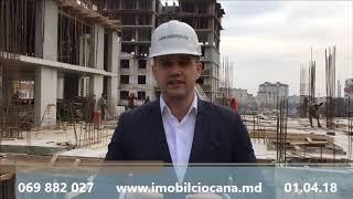 Constructia la data 01.04.2018