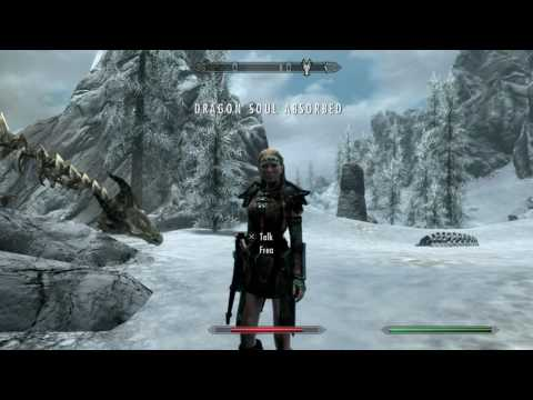 Skyrim SE: 3 New Follower Mods!!! Get them quick! - смотреть онлайн