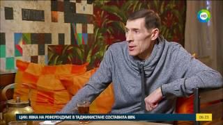 Актер  Игорь Савочкин: