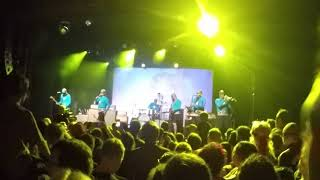 The Aquabats - Cat with Two Heads at El Rey Theater