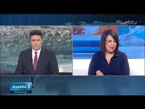 Μικρή αχτίδα αισιοδοξίας στην Ευρώπη, πάρα τον τρομακτικό αριθμό των θυμάτων   06/04/2020   ΕΡΤ