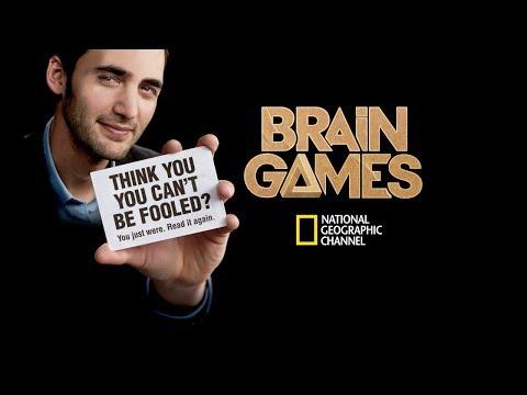 Память игры разума онлайн видео