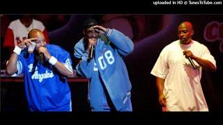 213 - Groupie Luv (G Funk Version)
