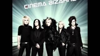 Cinema Bizarre - lovesongs (They Kill Me) [Acoustic]