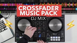 Free DJ Music Mix - Download The Songs And Follow Along!