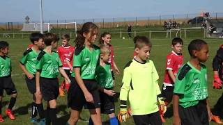 ASA U 11 vs Avenir Vauban