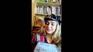 Angélica Rizzi faz lançamento oficial do seu novo livro infantil pelas redes sociais