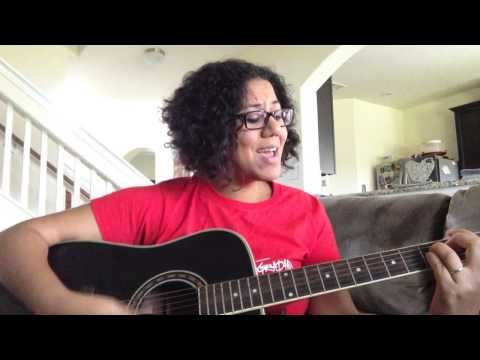 Bruno Mars - When I Was Your Man (Cover)