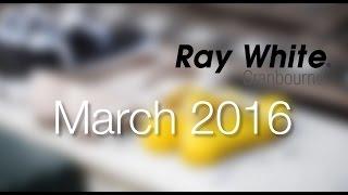Local Market Update March 2016