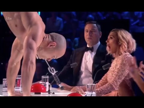 "TOP 3 ""MOST DANGEROUS ACTS"" - WAIT FOR IT - Got Talent!"