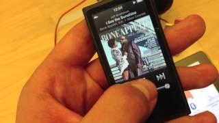 Полный обзор iPod Nano 7th gen на русском