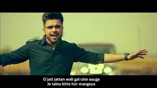 NINJA - JATTWAAD - PARMISH VERMA | THE BOSS | NEW PUNJABI SONG 2018 | LATEST PUNJABI SONG 2018
