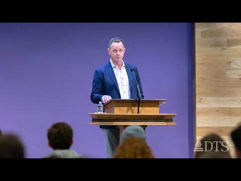 Serving All People Groups - John Albers