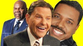 10 Richest Pastors in the World Net worth