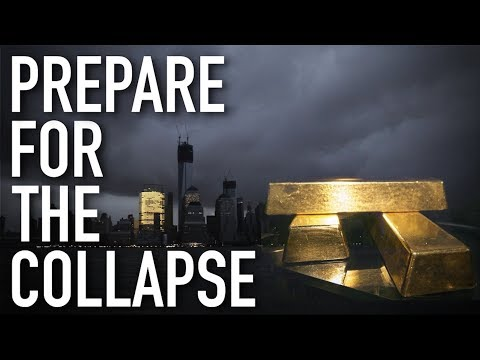 Alert: They Are Weaponizing Gold for Dollar Collapse 2020! - Must See Economic Collapse Video!