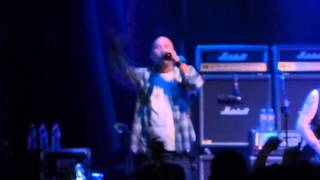 Armored Saint - House Of Blues, Hollywood, CA, May 30, 2015