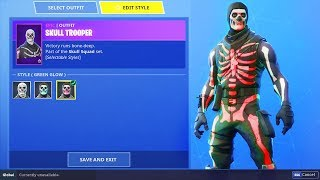 how to get rainbow skull trooper - 免费在线视频最佳电影电视