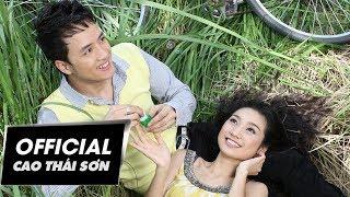 Cao Thái Sơn   Ánh Trăng Buồn #ATB (Official Audio)