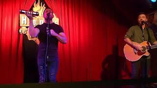 BBMAK - Sympathy [11-15-18 HOB Chicago]