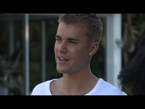Justin Bieber Gives EPIC House Tour & Teams Up With Post