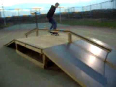 collin effin skating
