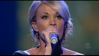 Carrie Underwood - The Sound of Music - CBS special Movies Rock!