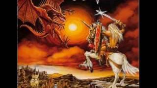 Rhapsody of Fire-Forest Of Unicorns