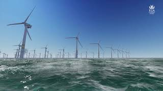 UCA – Facultad de Ciencias del Mar y Ambientales