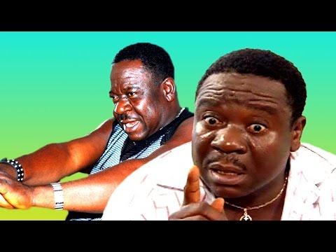 Two Idiots - Latest Nigerian Nollywood Movie