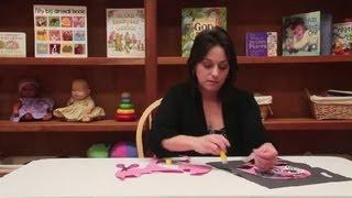 Healthy Heart Month Crafts For Preschoolers : Preschool Crafts & Activities